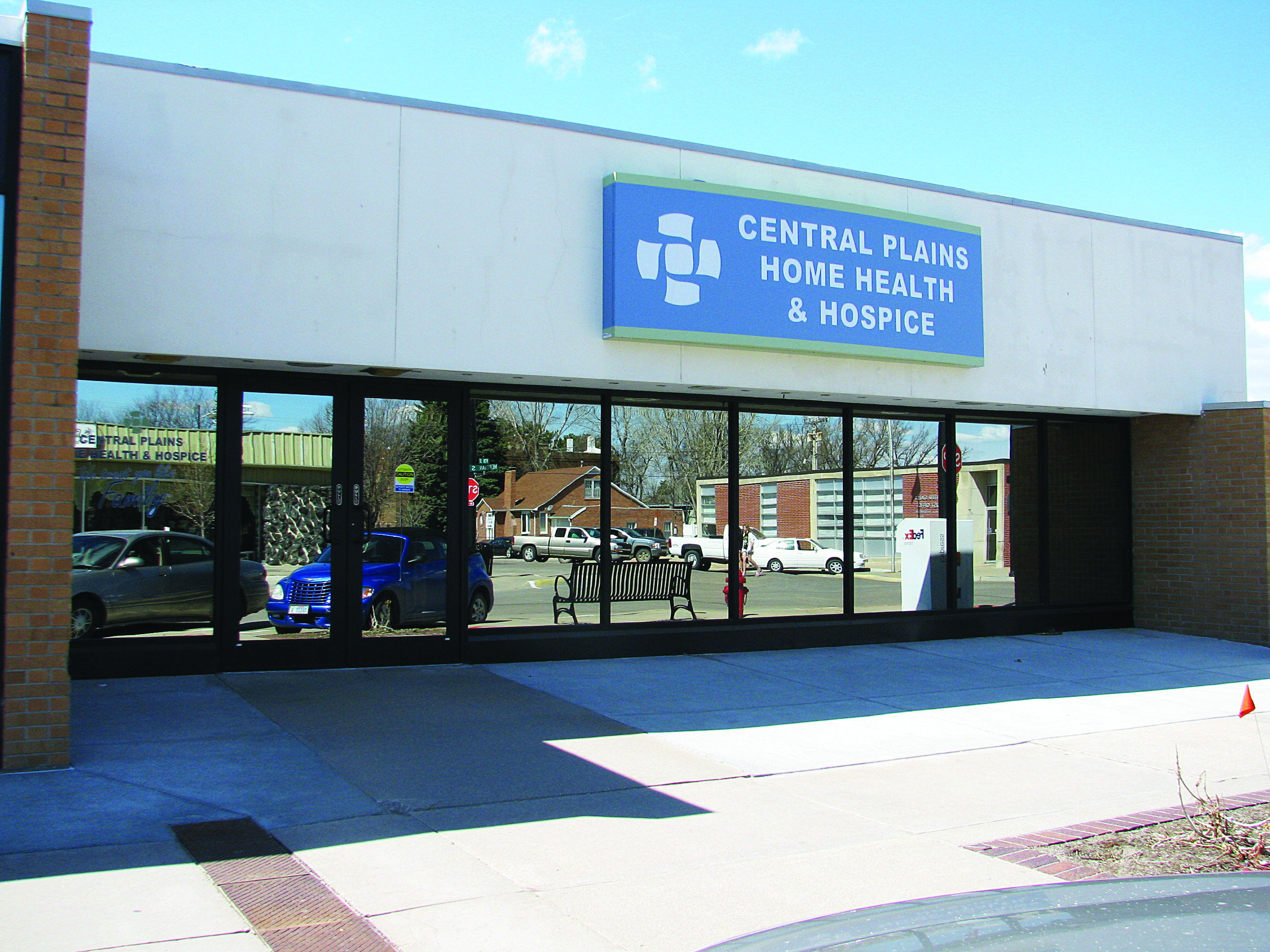 Central Plains Home Health and Hospice